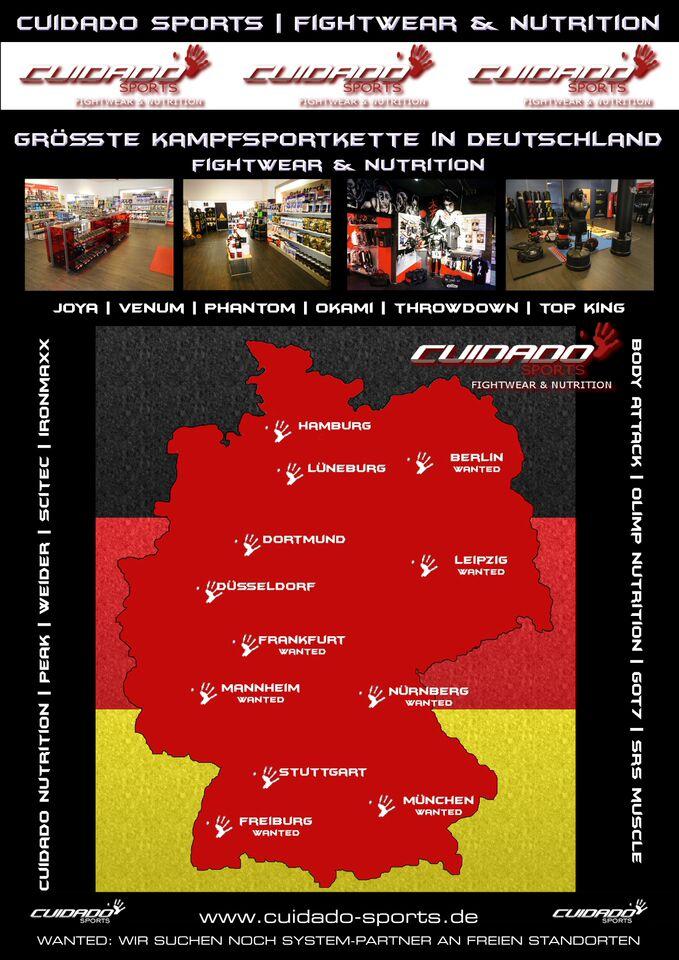 Cuidado Sports Deutschland