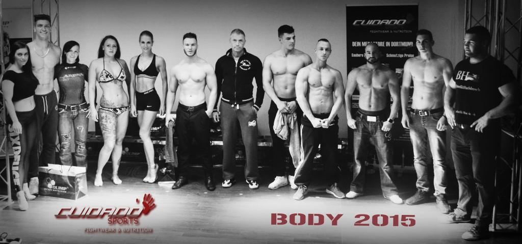 Cuidado Body 2015